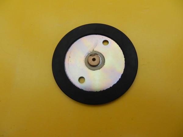 Zwischenrad 55mm d für Tonband TK / TS GRUNDIG