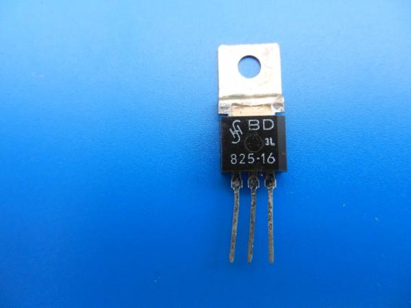 BD 825-16 Transistor für Hifi Cassettendecks von GRUNDIG