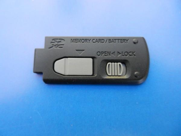 Batteriedeckel für DMC TZ41EG , TZ40 Digital Kamera von Panasonic