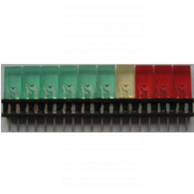 LED - Zeile für CF 5500-2 GRUNDIG