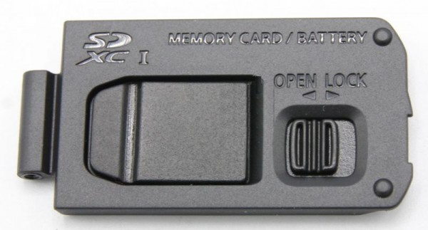 Batteriedeckel für LUMIX DMC TZ90 TZ96 Panasonic Digital Kamera