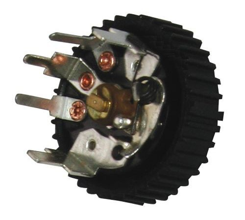 Knopf mit Poti für IS 150 - RS 2400 Sennheiser Kopfhörer
