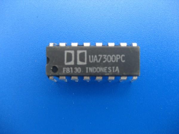 UA 7300 PC Dolby IC für GRUNDIG Hifi Decks