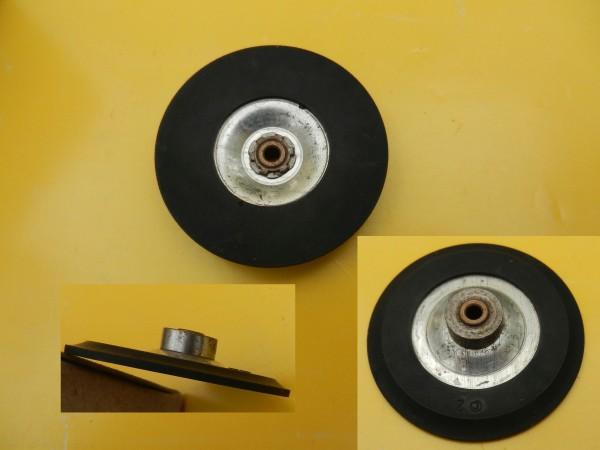 Zwischenrad 44mm d für Tonband TK / TS GRUNDIG