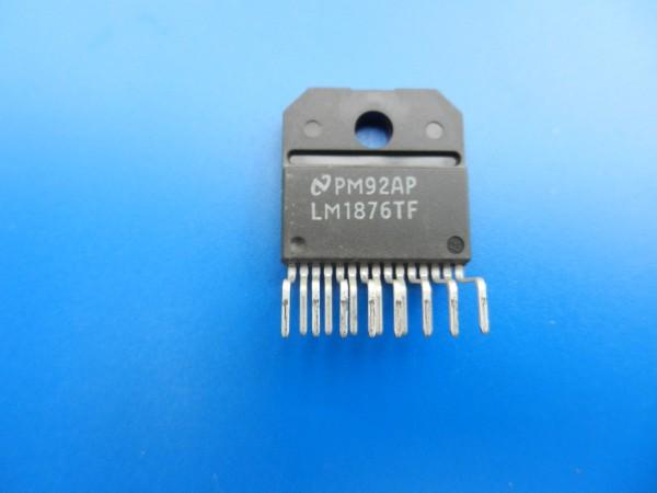 LM 1876 TF Endstufen IC für Audio Geräte von GRUNDIG