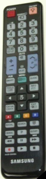 AA5900448A Fernbedienung für LCD Samsung