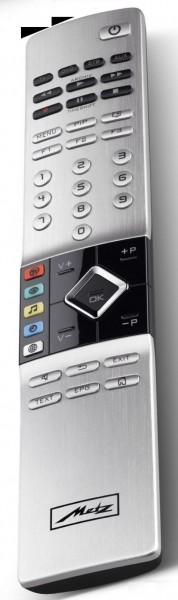 RM 19 METZ LCD in alu Edel Design