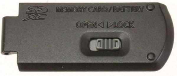 Batteriedeckel für DMC TZ61EG Digital Kamera