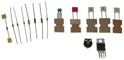 TDA 8175 Reparatur SET Loewe für Fernseher