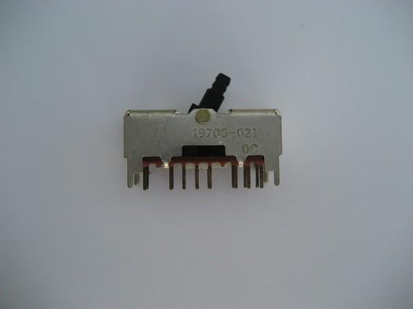 Kipp Schalter Bandsortenumschalter für RR 1020 / RR 1040 von GRUNDIG