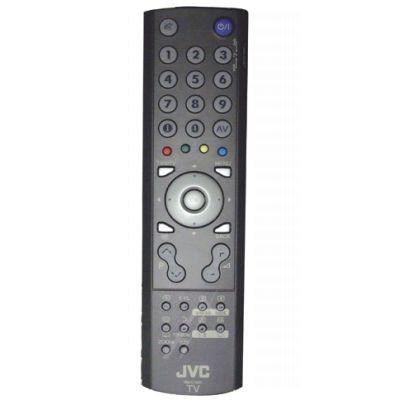 RMC1821B1C JVC LCD Fernbedienung