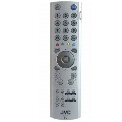 RMC 18211 C JVC LCD Fernbedienung