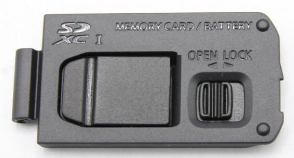 Batteriedeckel für LUMIX DMC FZ90 FZ96 Panasonic Digital Kamera