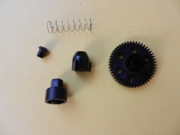 CF5500 CF5500-2 Kupplung kpl. Grundig 5 Teile