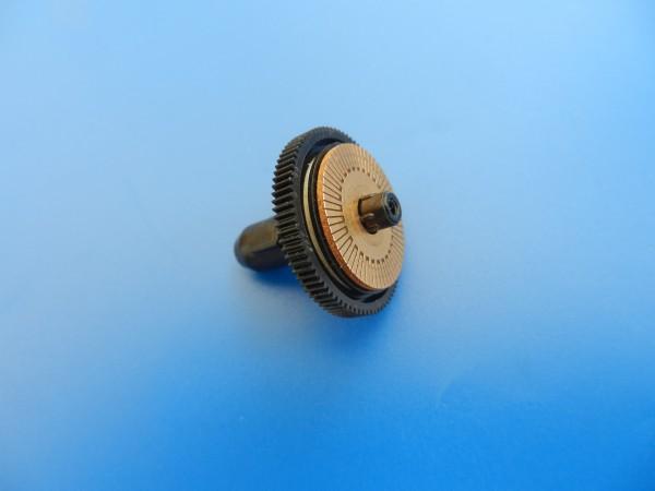 Kommutator Kupplung 1 für CN Tape Decks von Grundig