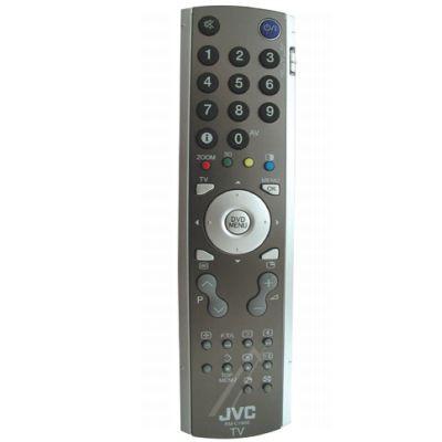 RMC 18081C JVC LCD Fernbedienung