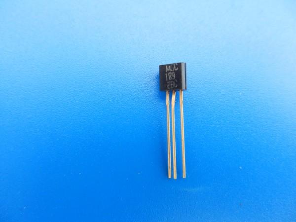 GC 189 Transistor für Hifi Cassettendecks von GRUNDIG