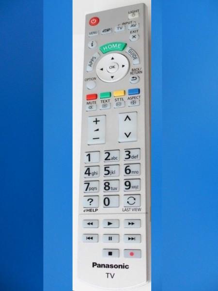 Panasonic N2QAYB000829 LCD Fernbedienung