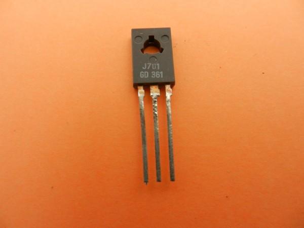 GD 361 GRUNDIG Endstufen Transistor