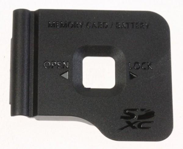 Batteriedeckel für LUMIX DMC FZ45 FZ100 Panasonic Digital Kamera