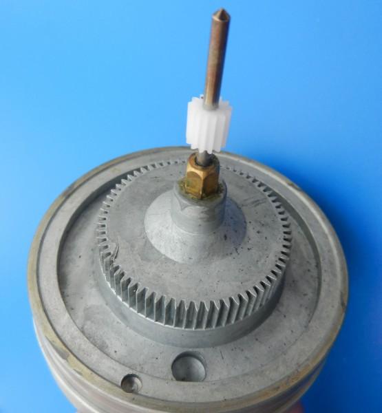 Motorritzel Zahnrad CF 5000 / CF 5100 / MCF 100 / MCF 200