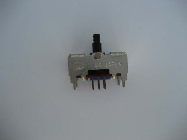 Kipp Schalter Frequenz/Counter für RR 1020 / RR 1040 von GRUNDIG