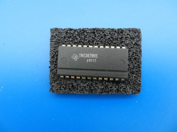 TMS 3878NS Zähler IC für SATELLIT 3400 von GRUNDIG