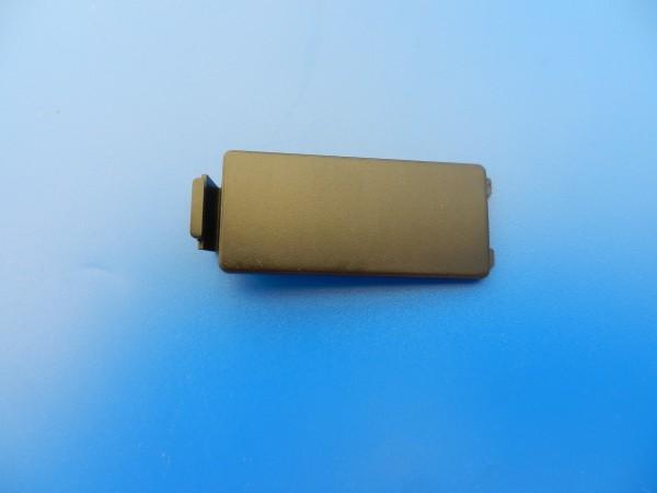 TOSHIBA Batteriedeckel für LCD Fernbedienungen 60mm lang