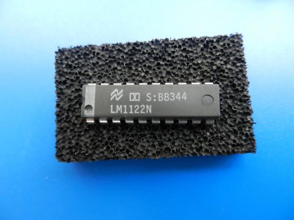 LM 1122N Dolby IC für GRUNDIG Hifi Decks