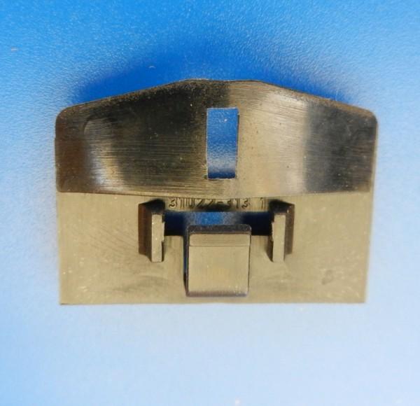 Schlitten für Regler Hifi Decks CN 830,930,1000 von GRUNDIG