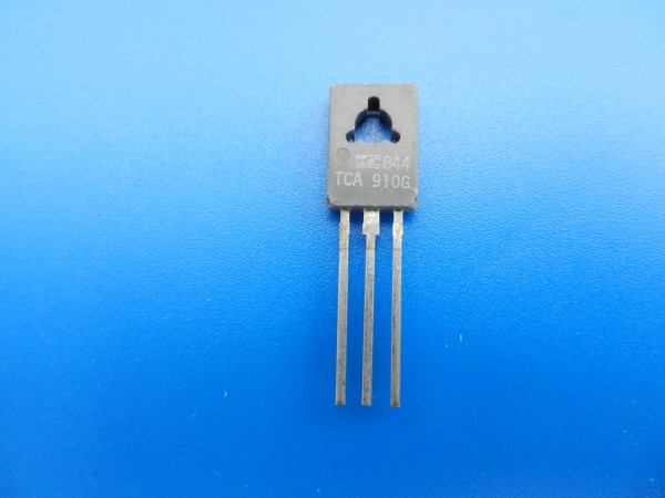 TCA 910G Motorregler IC für GRUNDIG Cassettendecks