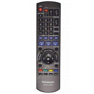 Panasonic N2QAYB000185 Beamer Fernbedienung