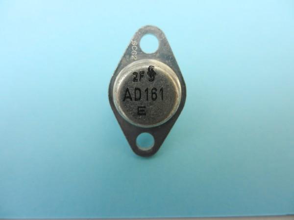 AC 161 Endstufen Transistor