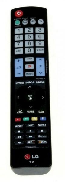 AKB74115502 LG LCD Fernbedienung