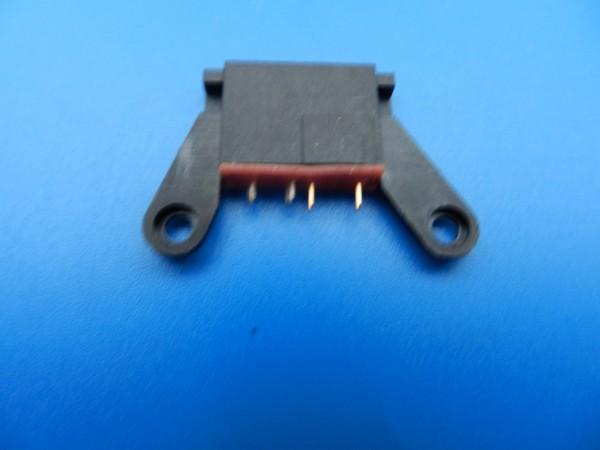 Netz Ladebuchse für SH20 / SH30 und andere GRUNDIG Diktiergeräte