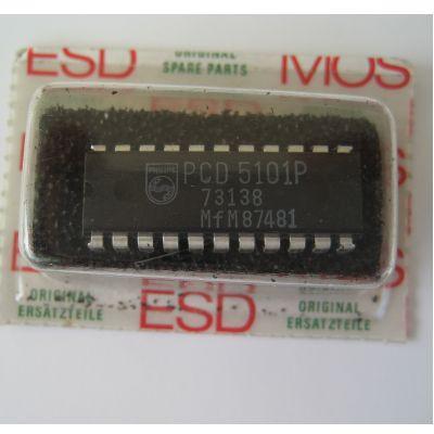 Speicher IC PCD 5101P für SATELLIT 600 / 650