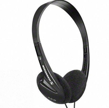 HD 35 TV Kopfhörer Sennheiser ohne Lautstärkeregler für MP3 Player