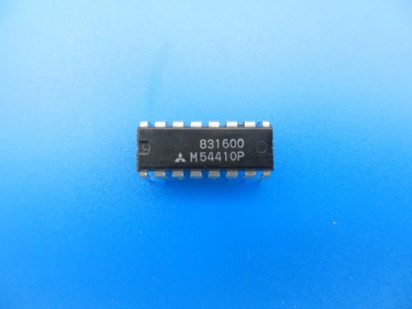 M54410P Logig IC für MCF 500 / 600 / CF 5500 von GRUNDIG