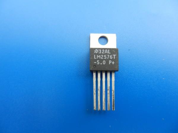 LM 2576T Motorregler IC für GRUNDIG Cassettendecks