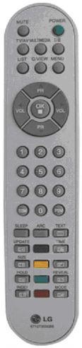 AKB30377804 LG LCD Fernbedienung