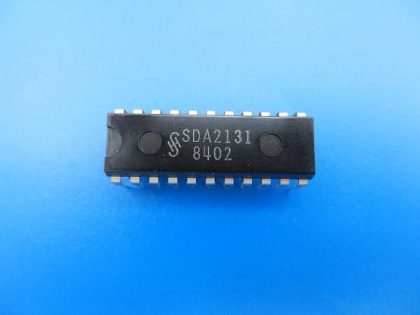 SDA 2131 LED - Anzeige IC für Hifi - Audio von GRUNDIG