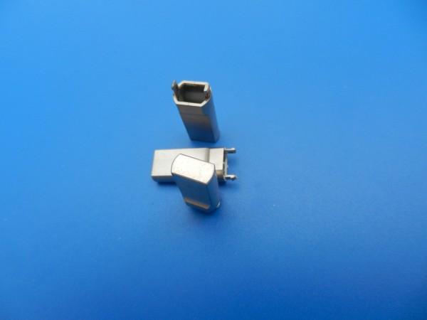 Aufsteckhülse für Kipp Schalter für CNF CBF Preceiver von GRUNDIG