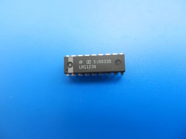 LM 1123N Dolby IC für GRUNDIG Hifi Decks