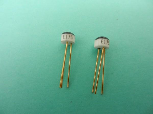 E 175 FET Transistor für Hifi Cassettendecks von GRUNDIG