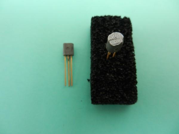 GF 268 GRUNDIG Transistor für Radio-Recorder Cassettenrecorder