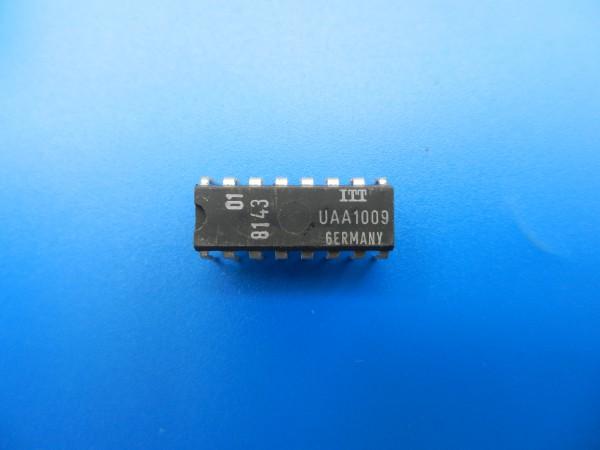 UAA 1009 Treiber IC für GRUNDIG Hifi Geräte