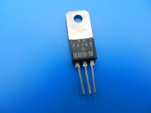 Transistor BD826-16 für SATELLIT 600 / 650