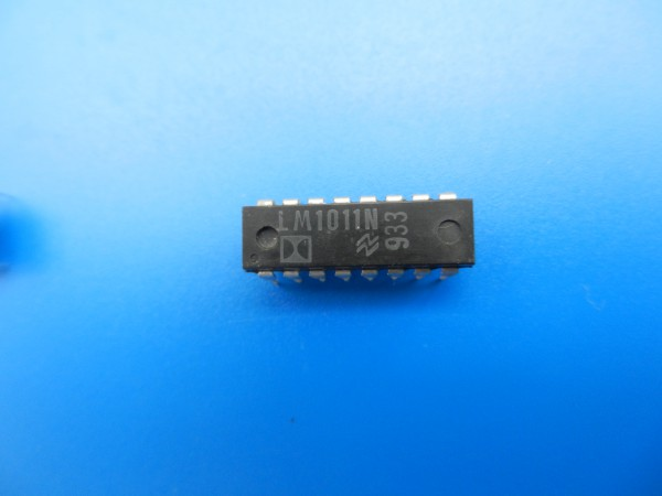 LM 1011N Dolby IC für GRUNDIG Hifi Decks