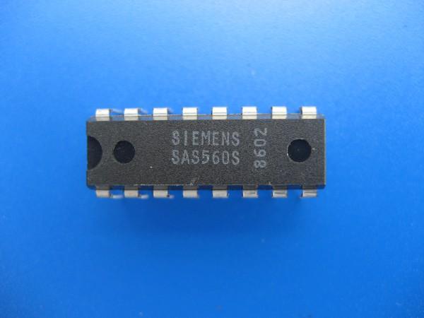 SAS 560 S Sensor IC für GRUNDIG Hifi Anlagen