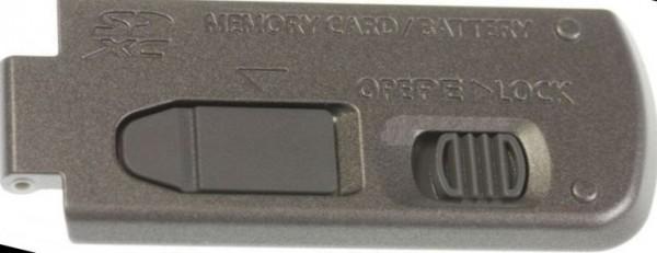 Batteriedeckel für LUMIX DMC TZ40 TZ41 Panasonic Digital Kamera